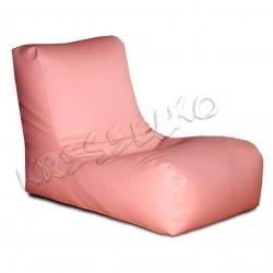 Кресло-мешок Лежак кожзам Zeus