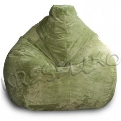 Кресло-груша ХL флок