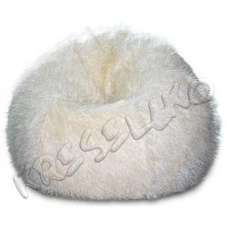 Кресло-груша XL Лама
