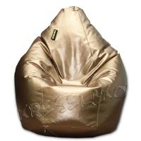 Кресло-груша кожзам Рейнбоу М