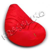 Кресло-груша Оксфорд RedXL